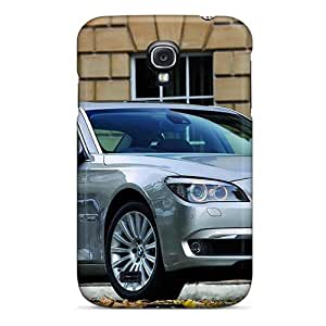 New Arrival Case Cover With Ndikpbh1691nbtJx Design For Galaxy S4- Bmw 7 Series Uk Version 2009