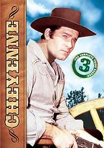 Cheyenne: The Complete Third Season (5 Discs)