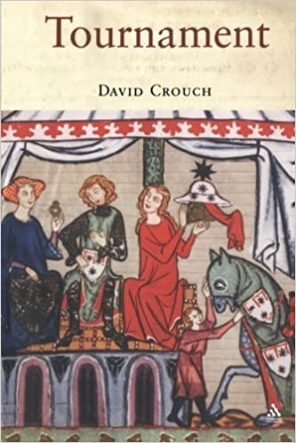 Book Tournament by David Crouch (2007-01-20)
