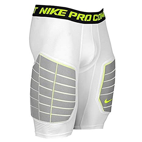 a81e4edd Amazon.com: Nike Pro Combat Hyperstrong Elite Mens Compression Basketball  Shorts: Sports & Outdoors