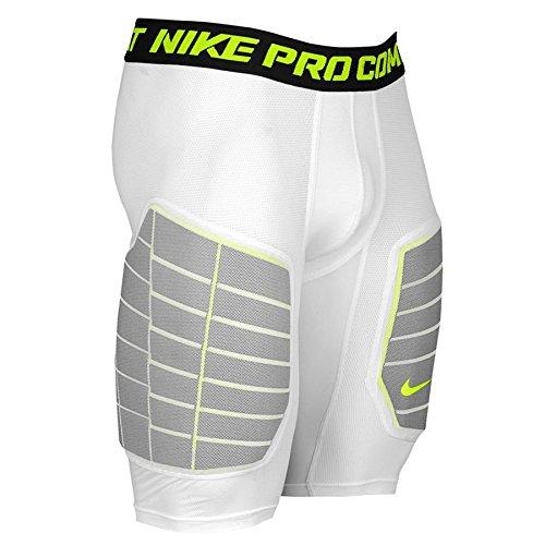 (Nike Pro Combat Hyperstrong Elite Mens Compression Basketball Shorts)
