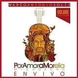 Por Amor A Morelia Michoacn [CD/DVD Combo]