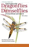 Field Guide to the Dragonflies & Damselflies of Great Britain and Ireland