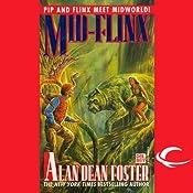 Mid-Flinx: A Pip and Flinx Adventure | Alan Dean Foster