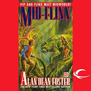 Mid-Flinx Audiobook