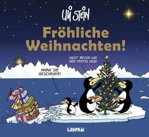 Fröhliche Weihnachten Amazon De Uli Stein Bücher