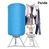 Best PANDA Portable Heaters - Panda Portable Ventless Cloths Dryer Folding Drying Machine Review