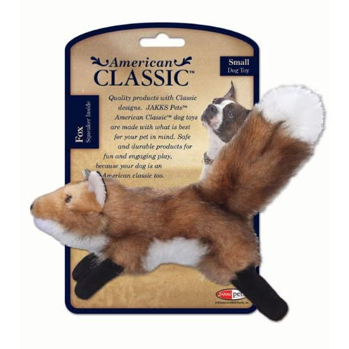 American Classic Fox, Small best