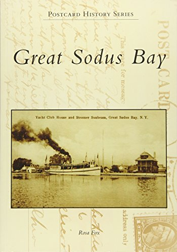 Great Sodus Bay (Postcard History)