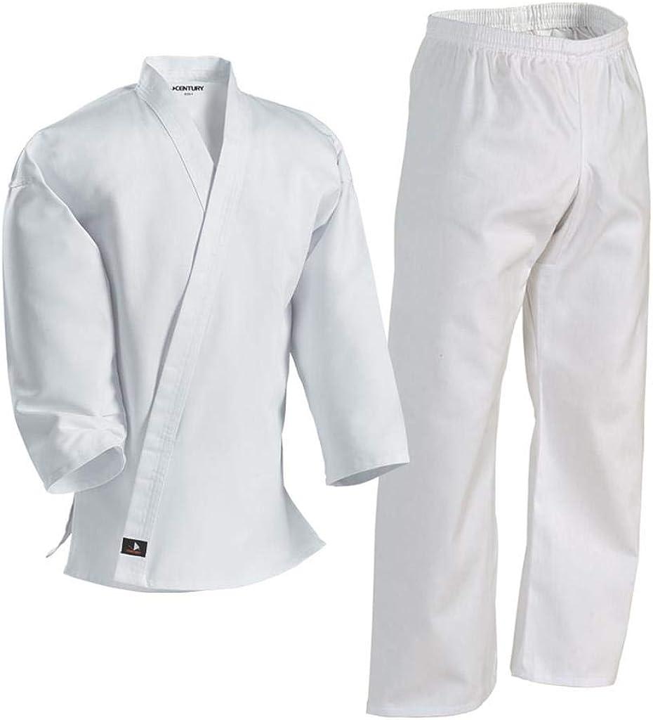 Middleweight Contact Karate Martial Arts Pants Century Martial Arts 8 oz