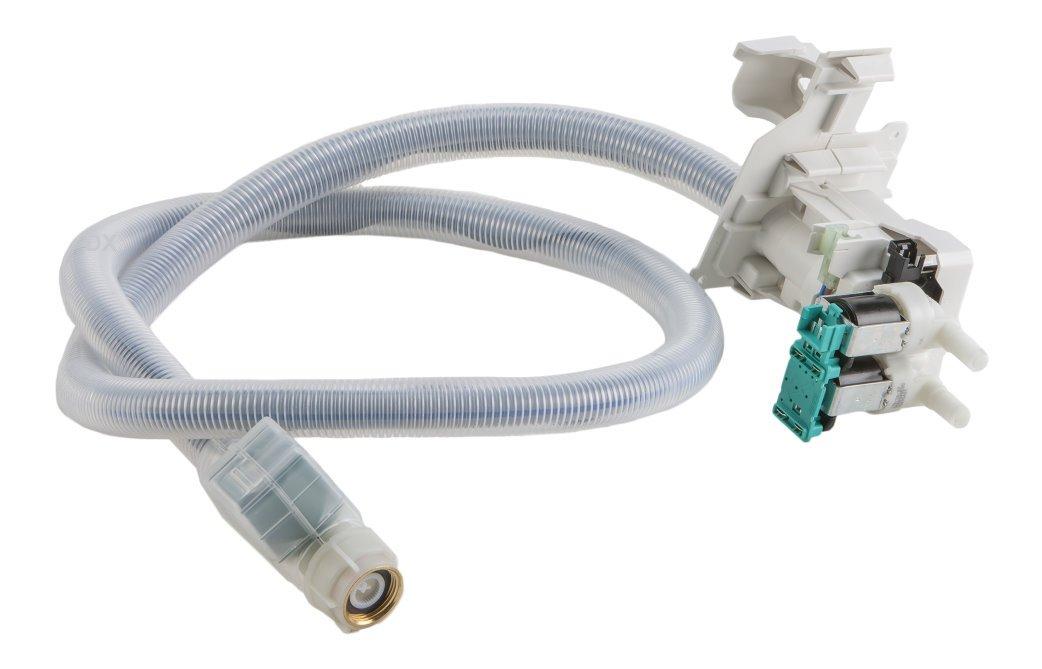 DREHFLEX® - SCHLA223 - Aquastopschlauch/Wasserblock-Zulaufschlauch passend für diverse Waschmaschine von Bosch/Siemens / Neff etc. passend für Teile-Nr. 00667327/667327 - Type 87 / Type87