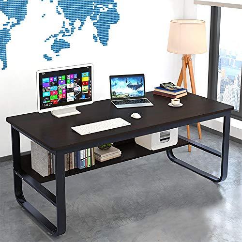 Home Desk Modern Economic Table Computer Bureau Simple Student Writing Desktop ()