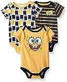 CAN Nickelodeon Baby -Boys Newborn Spongebob 3