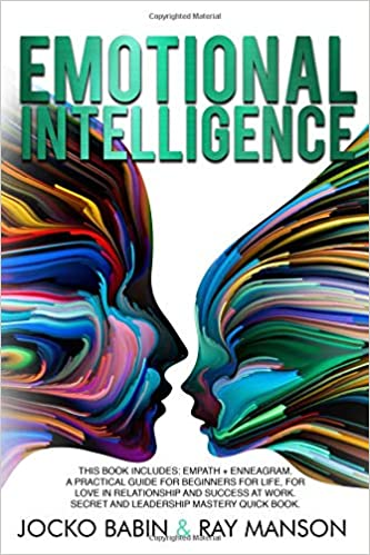 Emotional Intelligence: This Book Includes: Empath + Enneagram  A