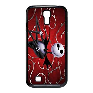 Customize High Quality Nightmare Before Christmas Back Case for Samsung Galaxy S4 i9500 JNS4-1766