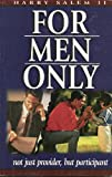 For Men Only, Harry Salem and Cheryl Salem, 1890370010
