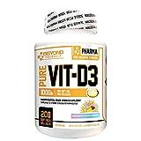 Beyond Yourself - Vit-D3 - Vitamin D3 Supplement - Best Reviews Guide