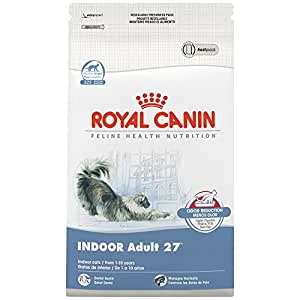royal canin feline health nutrition indoor adult dry cat food 15 pound dry pet. Black Bedroom Furniture Sets. Home Design Ideas