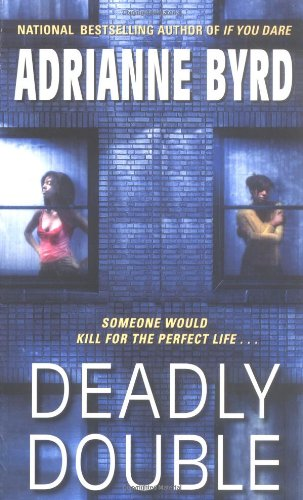 book cover of Deadly Double