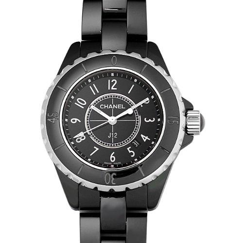 Chanel J12 Quartz H0682