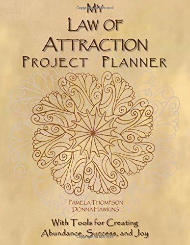 Law Attraction Project Planner Abundance