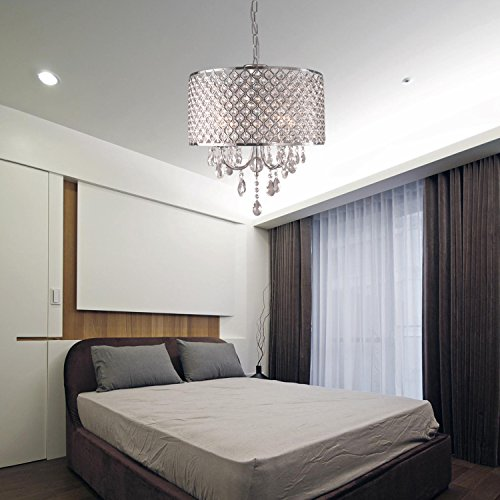 Lightinthebox Modern Chandeliers With 4 Lights Pendant