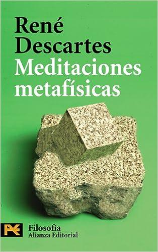 Resultado de imagen para descartes meditaciones metafisicas
