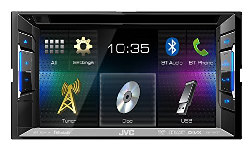 jvc kw v21bte multimedia receiver testsieger. Black Bedroom Furniture Sets. Home Design Ideas