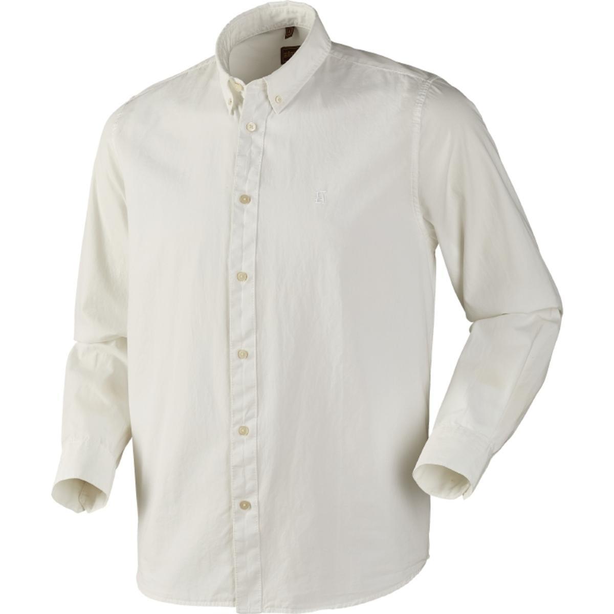 Promoción por tiempo limitado Harkila jomsborg Camisa Blanca - Blanco, X-Large