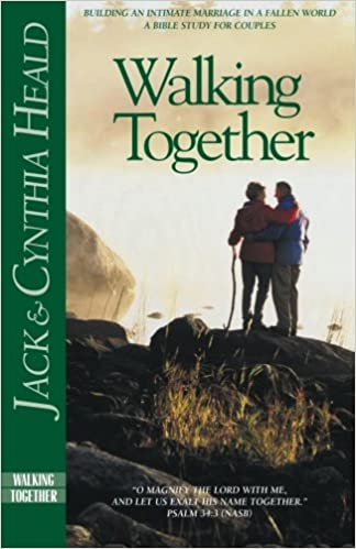 Walking Together (Experiencing God)
