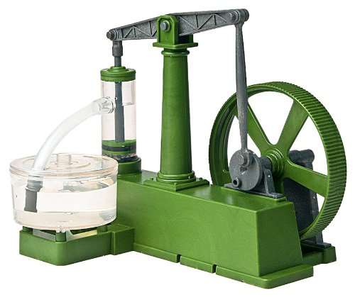 Academy Pumping Engine - Pump Model Engine