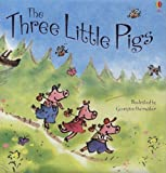 Three Little Pigs (Picture Book), , 079452253X