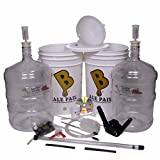 Brewing Intermediate Kit- with Two 5 Gallon Better Bottles