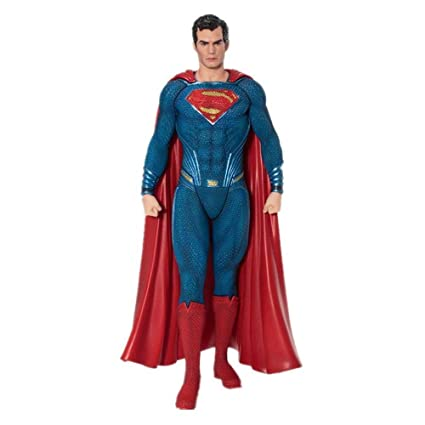 Justice League Superman Hero Action Figure - Joint Movable ...