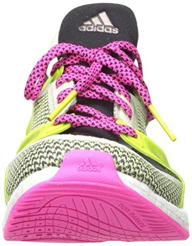 Formación X amarillo Black Slime Boost Negro Semi Gris resplandor oscuro W Adidas Solar de zapatos de Pink Sun Tr 6 Pure Shock w5qxPAanfX