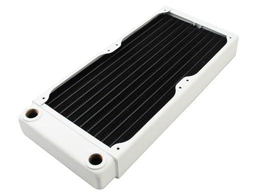 XSPC AX280 Blanco Radiador