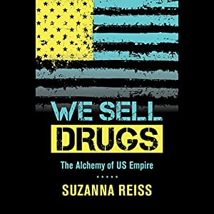 We Sell Drugs Audiobook