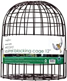 Chapelwood Squirrel Blocking Cage, 12 Inch