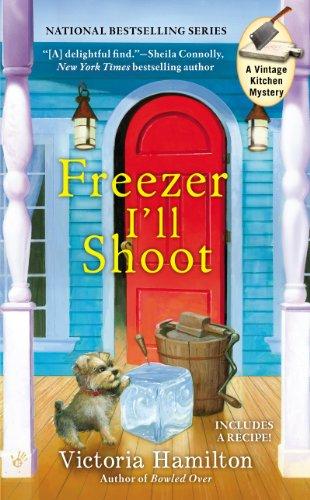 Freezer I