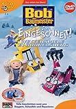 Bob, der Baumeister: Eingeschneit. Winterspiele in Bobbelsberg