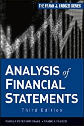 Analysis of Financial Statements (Frank J. Fabozzi Series)