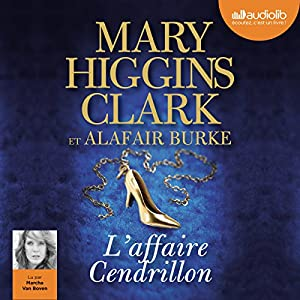 L'affaire Cendrillon (Laurie Moran 1) Audiobook