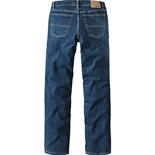Paddock`s Herren Jeans Ranger - Slim Fit - Blau - Dark Blue Stone, Größe:W 46 L 30;Farbe:Dark Blue Stone (4480)