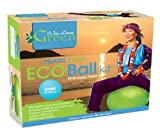 Cheap Wai Lana Green Eco Ball Kit with DVD, Small