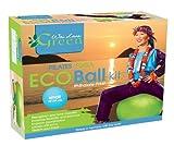 Wai Lana Green Eco Ball Kit with DVD, Small