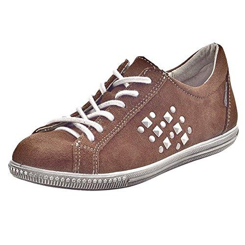 Ricosta CAROLIN(M) 5024500 Mädchen Sneaker Mittelbr.