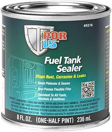 POR-15 49216 Fuel Tank Sealer
