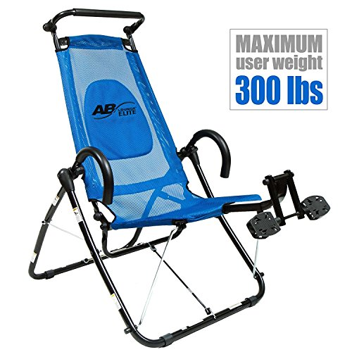 Ab Lounge Elite, used for sale  Delivered anywhere in USA