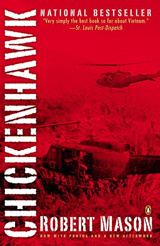 Chickenhawk - Life Navy Pilot