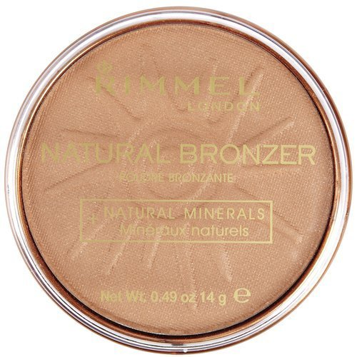 Rimmel Natural Bronzer Sun Dance